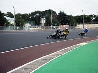 オートレース場
