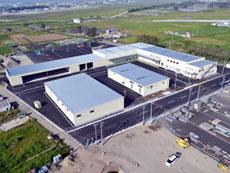 某社 仙台工場(仙台市)