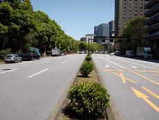 日比谷通り