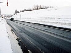 北海道の冬期事例